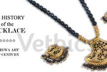 Thewa Art Jewellery