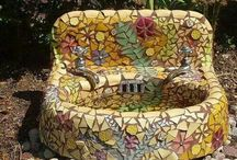 Crafts:Mosaic Crazy....