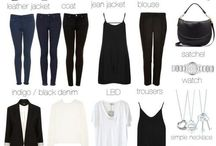 Stuff to wear