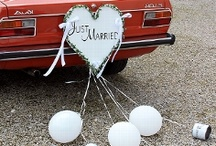 heart wedding