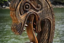 The Vikings / Folklore ~ Clothing ~ History