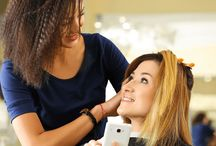 Hairdresser Mobile App / Hairdresser Mobile App to engage your Customers and boost your Business