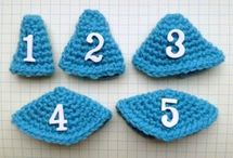 Crochet Tecnicas