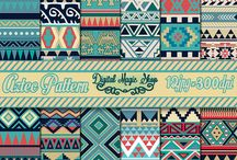 Pattern - tribal