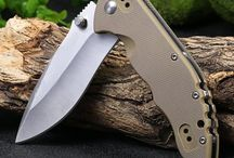 Knives, Axes, and Edge Tools