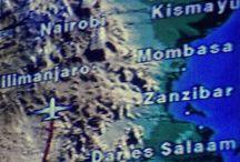 ZANZIBAR na Tanzania / A Ilha de Zanzibar serviu de entreposto para a grande aventura dos navegadores, e desde então, resquícios dos horrores da escravidão, e dos sabores das especiarias, marcaram sua cultura, misturando o Islã, a Índia e o turismo ocidental. Oriente e Ocidente se misturam de forma surpreendente e única nesta grande ilha da África oriental subsaariana.