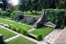 19th century garden