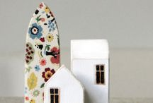 Miniature Houses Plus
