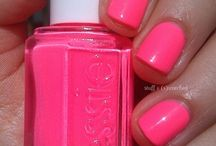 Nails / by Hope Ozment House