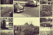 İstanbul nostalji