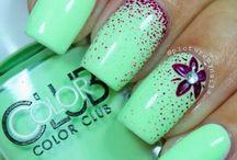 Christa nails