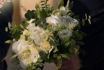Νυφικά μπουκέτα - Wedding bouquets / Γάμος - wedding