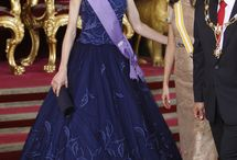 Suknia balowa / evening gown / ball gown