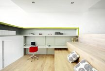 Commercial Office Designs