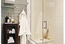 Bathroom / by Darlene T. Bourque