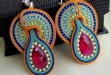 Soutache / by Leticia Maneiro