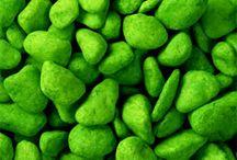 Alternatives Green