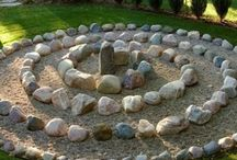 Labyrinths / Garden