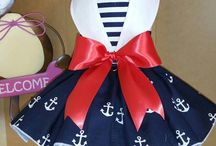 Marinheiro roupa