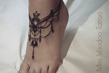 tatska_ideat / Tattoos,
