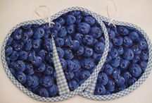 Quiltsy, Potholders, Hot Pads,Trivets from the Quiltsy Team on Etsy