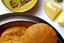 indian festive food