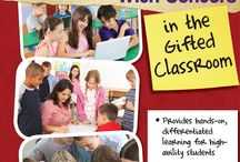 Gifted Education / by Kelli Aleman