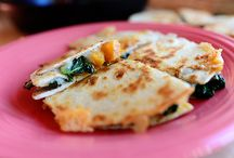 Sandwiches, Tortilla & Wraps