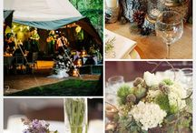 enchanted forest wedding loves