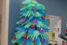 Ward Christmas