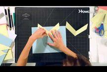 How to make a v fold lifter