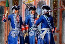 Versailles, rêve d'un roi / Le château de Versailles, voir aussi le tableau : Menus Plaisirs (fêtes à Versailles)