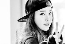 Lee Ji Eun ••IU••