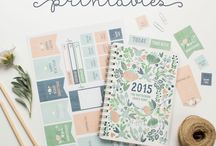 Have a nice: planner and diary / planner and diary ideas, tips, creative things
