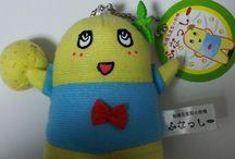 Yuru Characters