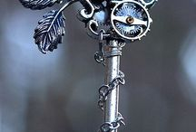 llaves y llaveros