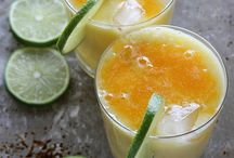 Easy Party Drinks