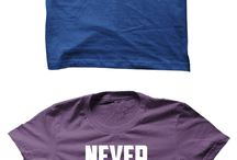 shirts with quotes