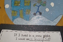 snowglobe / by Stacey Cranfill