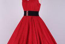 dress dott