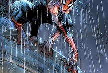 Spider-man / Super hero