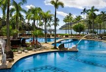 Honeymoon Ideas: Hawaii / www.losthotels.com / by Lost Hotels