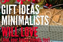 Frugal Living: Gifts