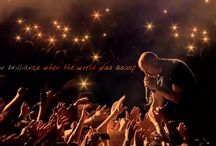 Chesteཞ / Chester from Linkin Park... one of my musical heroes for almost 20 years... RIP...