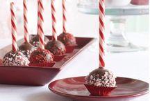 Cake Pop maker recipe book / by Sierra Stacy