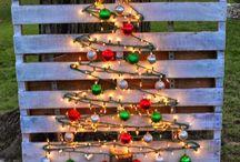 Χριστουγεννιάτικα δεντρα