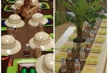 Festivos y acontecimientos