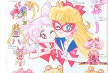 Bishoujo Senshi Sailor Moon / The greatest magical girl anime of all time!!