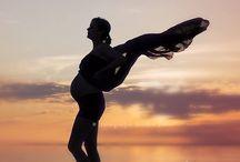 Zwanger strand