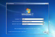 windows / hier vind je ideeën en tips om misschien je pc wat sneller te maken. of een probleem op te lossen.